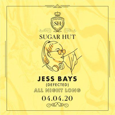 jess bays sugar hut